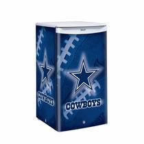 Refrigerador Servibar Boelter Brands Nfl Dallas Cowboys