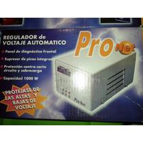 Dj Amplificador Regulador Tde 1000w Protege Tu Refrijerador