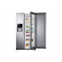 Refrigerador Samsung 26 Pies Show Case Al 40 % De Dto.