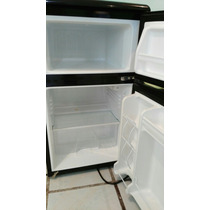Refrigerador Pequeño Mirage Puerta Arriba Y Abajo