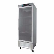 Asber Arr-17-1g-pe Refrigerador 1 Puerta Cristal 17 Uso Rudo