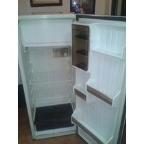 Refrigerador Mabe Con Congelador