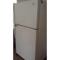 Refrigerador Whirpool Gold Con Fabrica De Hielos