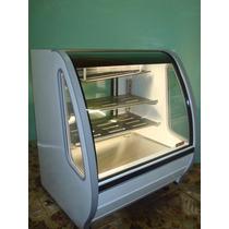 Vitrina Refrigerante Panoramica Torrey Tem100