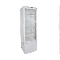 Refrigerador De Exhibición Panorámica 515x485x1695 Mm