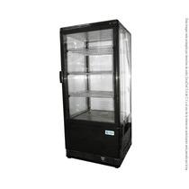 Refrigerador Exhibición Panorámico 429x425x980 Mm