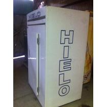 Refrigerador Comercial Para Hielo Grande