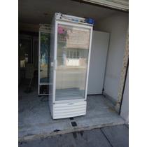 Refrigerador Marca Metalfrio Ahorrador De Energia