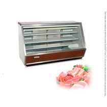 Vitrina Exhibidora Metalfrio 35 Pies / 1000 Lt