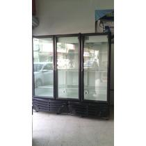 Refrigerador Comercial 3pts, Marca Vendo