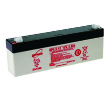 Bateria Recargable Genesis Np2.3-12 (12v 2.3ah) Hm4