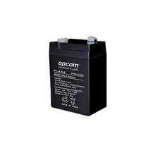 Bateria Recargable 6 V 4.5 Ah Agm-vrla Nueva Y Garantizada!!