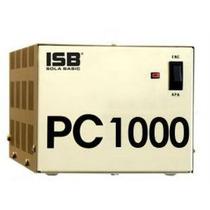 Industrias Sola Basic Pc-1000 Regulador De Voltaje