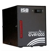 Compensador De Voltaje Isb 1000 Va 500w Sola Basic +b+