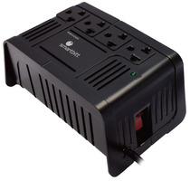 Regulador Voltaje Sbavr1200 Smartbitt