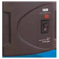 Regulador Sola Basic Isb Microvolt 1300va / 750 Watts