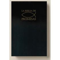 Biblia Promesas Rústica Reina Valera 1960