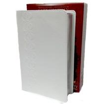 Biblia Devocional Los Lenguajes Del Amor Blanca Boda Ntv