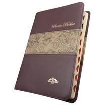 Biblia Imitacion Piel Reina Valera 1909 Antigua Version