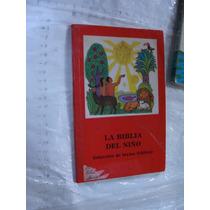 Libro La Biblia Del Niño , Selección De Textos Biblicos , 64