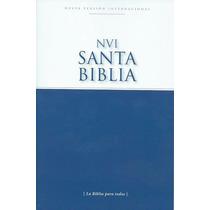 Biblia Nvi Rústica
