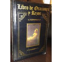 Libro De Oraciones Y Rezos A Color ,domínguez Editores,2004