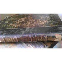 Libro Antiguo Sobre Religión, En Francés, Doctrina Cristiana