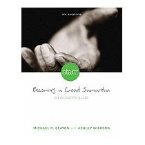 Start Becoming A Good Samaritan, Michael R Seaton