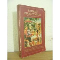 Srimad Bhagavatam. Primer Canto Cap. 16-19. 1976