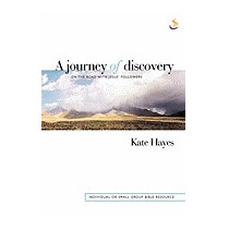 Journey Of Discovery: On The Road With Jesus, Kate Hayes
