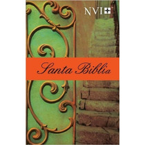Biblia Evangelística Nvi (spanish Edition)