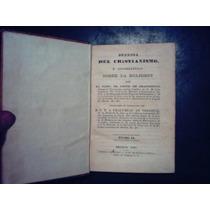 Frayssinous. Defensa Del Cristianismo. T.ii. 1837