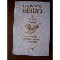 Sagrada Biblia-mi Primera Comunión-a.magaña-ed-paulinas-maa