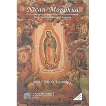 Nican Mopohua Breve Analisis Literario E Historico - Jesus G