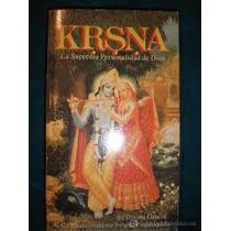 Krsna, La Suprema Personalidad De Dios, Bhaktivedanta