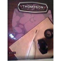 Biblia De Estudio Thompson. Mn4