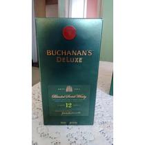 Wisky Buchanans 12