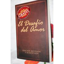Libro El Desafio Del Amor.
