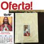 La Sagrada Biblia Dorada Ed. Especial Juan Calendario 2016