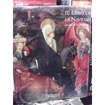 El Libro De La Navidad Jacobo De La Vorágine Pasta Dura