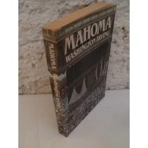 Mahoma {washington Irving} Biblioteca Salvat