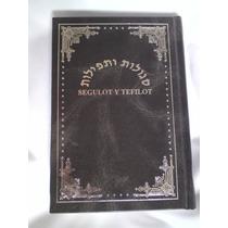 Segulot Y Tefilot, Judaismo, Judio, Tora