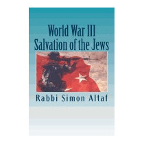 World War Iii Salvation Of The Jews, Rabbi Simon Altaf