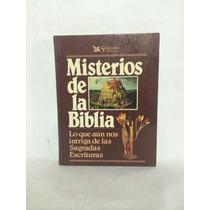 Misterios De La Biblia 1 Vol Selecciones