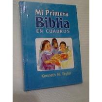 Biblia Mi Primera Biblia En Cuadros. Daa