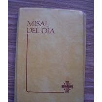 Misal Del Día-semana Santa,domingo De Pascua-mar-abr 1985