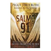 Salmo 91, Peggy Joyce Ruth
