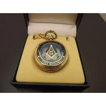 Reloj Mason, Mason Reloj, Mason Anillo, Freemason, Envio Dhl