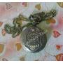 Reloj De Bolsillo Vintage, Steampunk