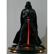 Darth Vader Star Wars Radio Reloj Despertador